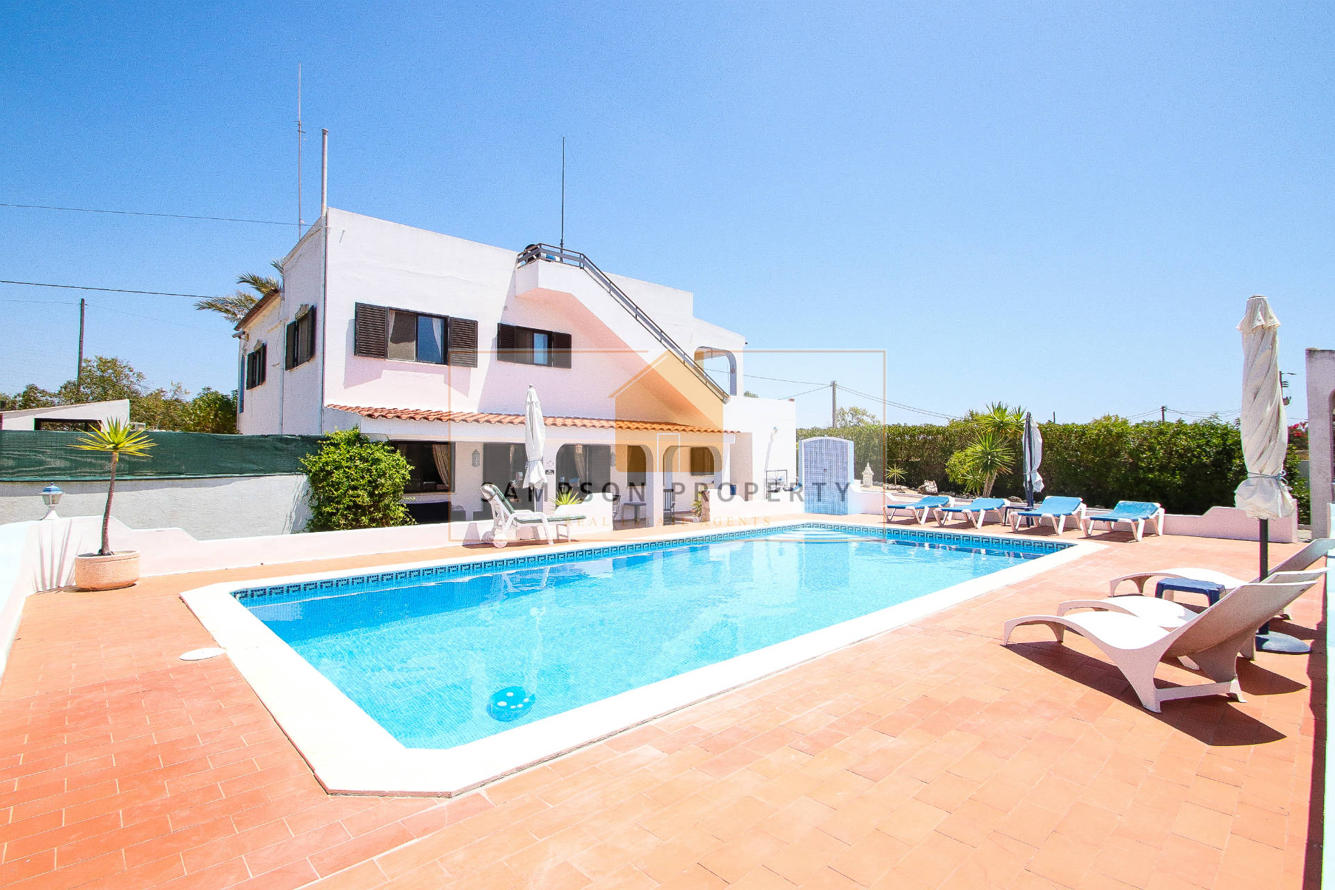 House T4 Sell em Lagoa e Carvoeiro,Lagoa (Algarve)