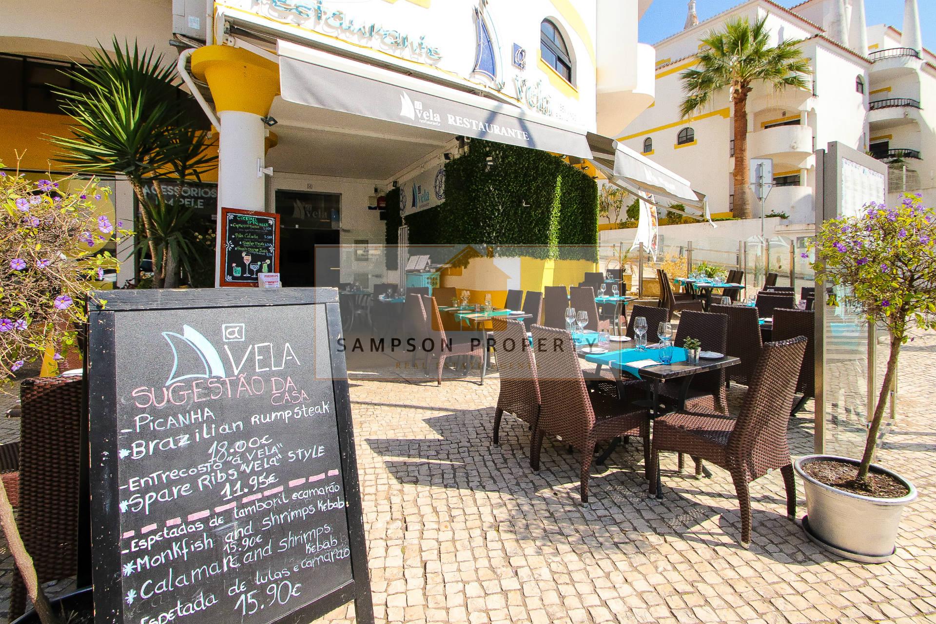 Restaurant  Sell em Lagoa e Carvoeiro,Lagoa (Algarve)