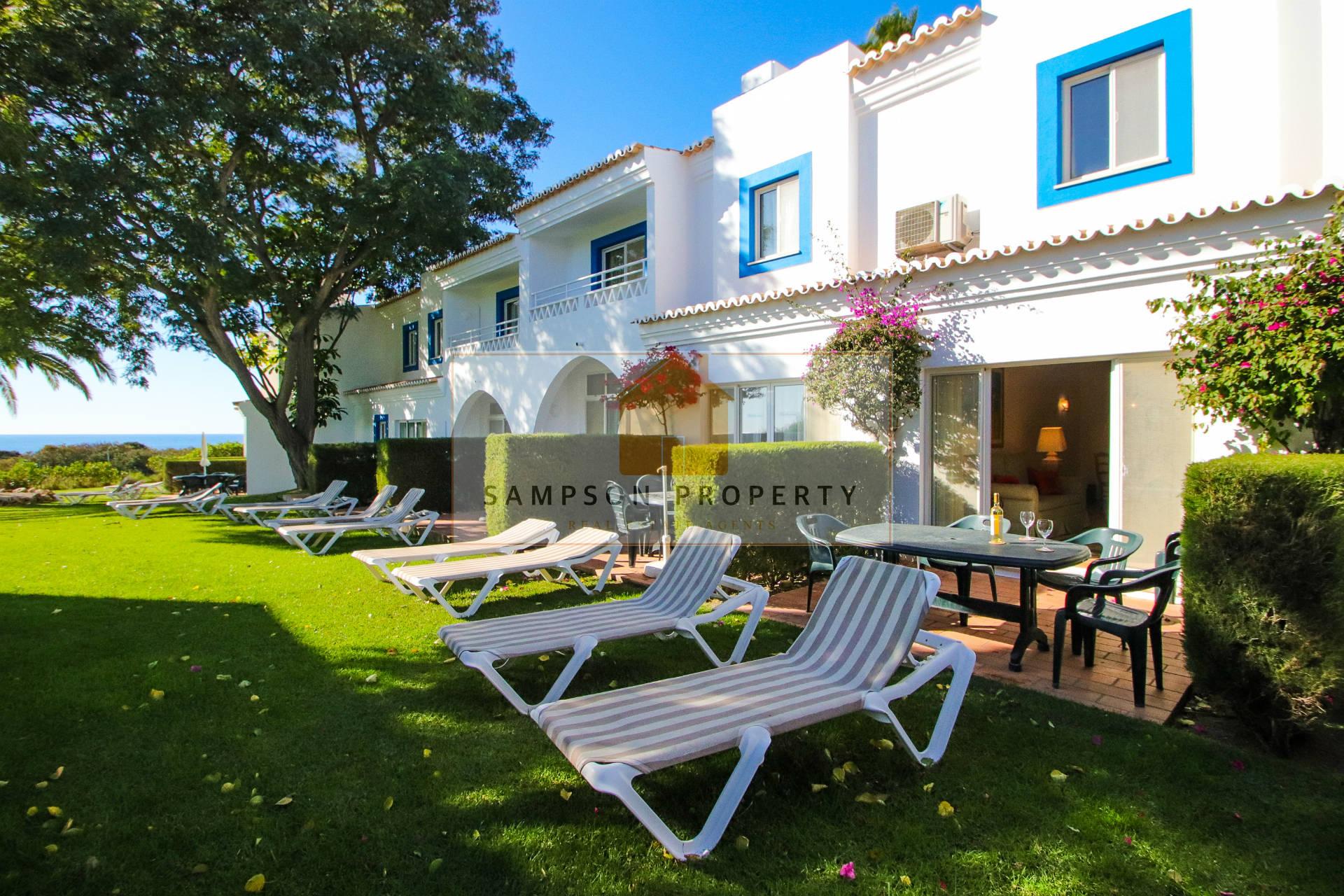 Townhouse T2 Sell em Lagoa e Carvoeiro,Lagoa (Algarve)