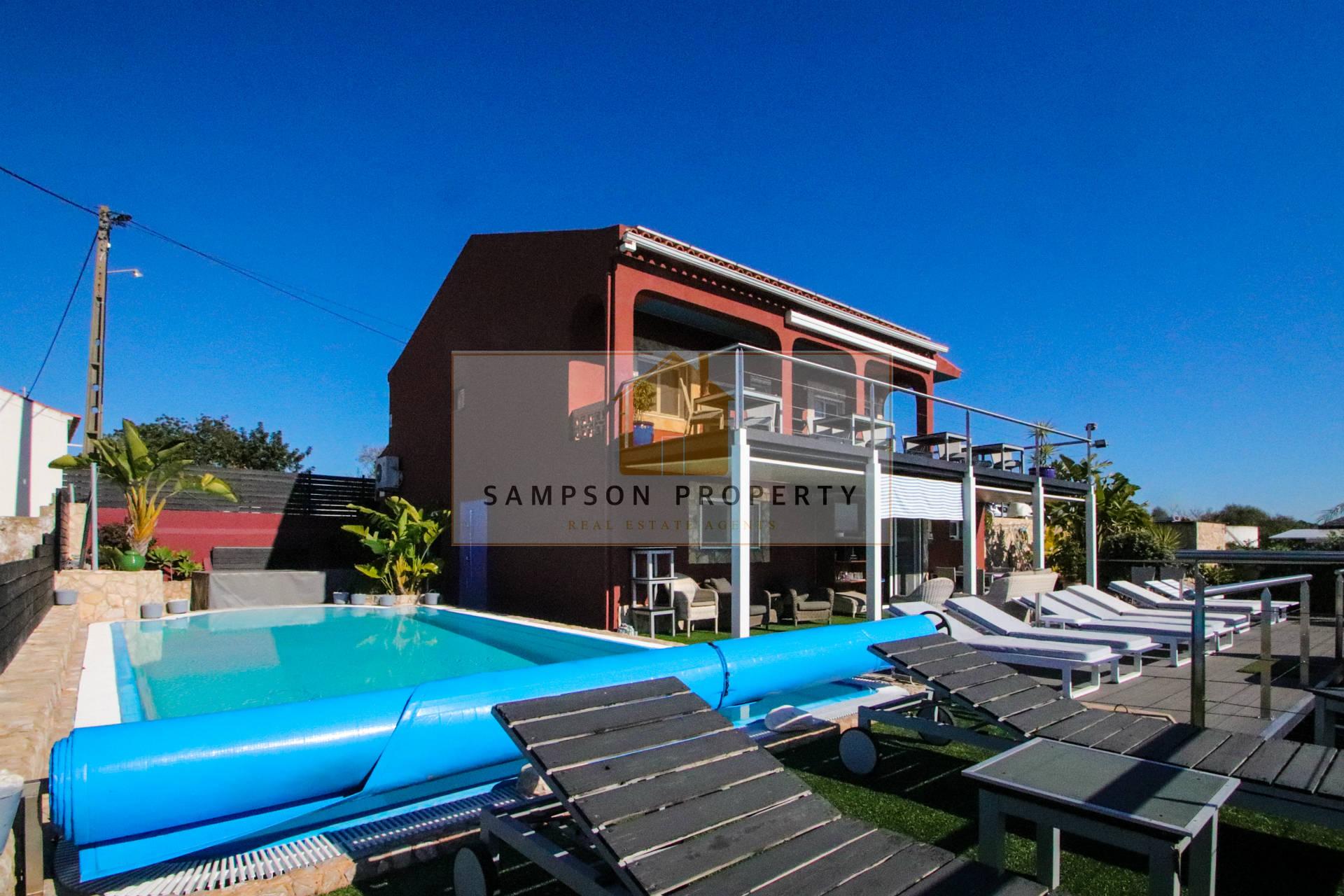 House T3 Sell em Silves,Silves