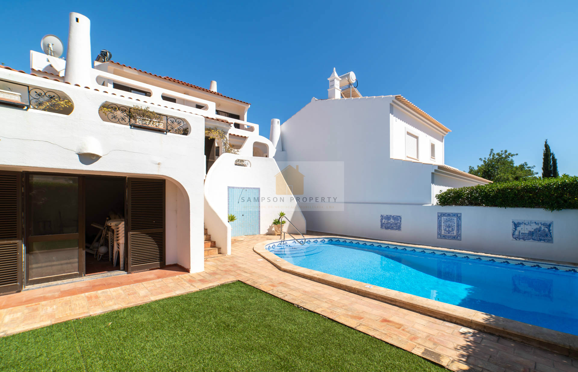 Semi-detached house T3 Sell em Lagoa e Carvoeiro,Lagoa (Algarve)